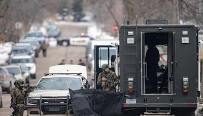 BCA: Man shot to death during Duluth standoff was aiming gun at deputies