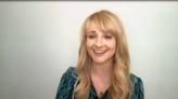 Actress Melissa Rauch shares the story behind the 'Oscar's Kids' Charity