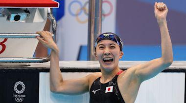 【東京奧運】女子400米個人混合泳 大橋悠依為日本添第二金