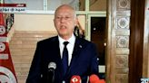 Tunisia's austere Kais Saied, ruling by decree