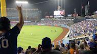 Dodger Stadium Protesters Highlight Ballpark's Controversial Origins