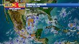 Tropical Storm Nicholas update