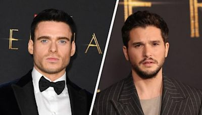 I Feel Blessed That Kit Harington And Richard Madden Are Starring In ANOTHER Iconic Franchise Together
