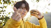 姜濤成就解鎖為麥記賣廣告 經典急口令改成「姜B食過笑哈哈」 姜糖:「佢講完自己都尷尬﹗」