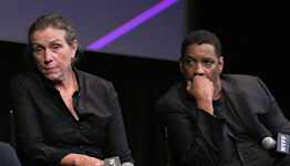 Frances McDormand Pulls Out Her Flip Phone During Macbeth Panel After It Rings: 'I'll Call You Back'