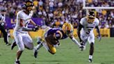 How the hot hand of Max Johnson helped keep the heat off Ed Orgeron, LSU football