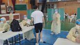 苗栗2高中開打BNT 過半數學生隔天請疫苗假
