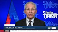 Dr. Anthony Fauci shares opinion on booster vaccine