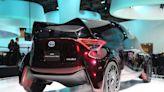 電能、自動駕駛持續引領未來汽車發展,2020 台北車展 CarStuff 點名必看概念車