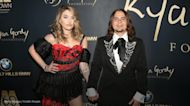 Paris Jackson posts photo with her brother Prince Michael