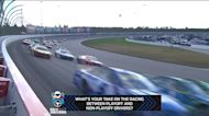 Backseat Drivers: Playoff drivers vs. non-playoff drivers