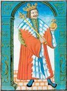 George of Poděbrady