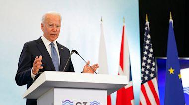 「像呼吸新鮮空氣」G7峰會美歐融洽談事…但依舊分歧