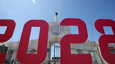 L.A. 2028 Olympics face many potential pitfalls on the road to fiscal responsibility