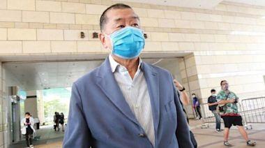 外媒紛紛報道黎智英案及壹傳媒停牌 路透社:《蘋果》正為營運設「防火牆」   蘋果日報