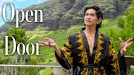 Inside Bretman Rock's Colorful Hawaiian Villa