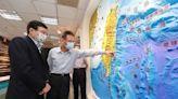 可提前30分鐘預警!氣象局設800公里海纜監測海嘯、地震