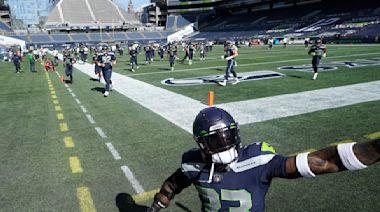 Seahawks uncertain about Adams, continue wait for Gordon