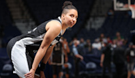 Nonbinary trans WNBA player to keynote women's tech conference