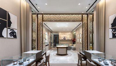 【masterpiece by kingfook】全新形象店於中環隆重開幕 匯集歐洲珠寶品牌 呈獻藝術美感瑰寶