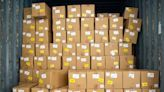 Goldman bets on warehouses with virus spurring online shopping