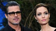 Brad Pitt Is 'Incredibly Happy' to Have Joint Custody of His Kids With Ex, Angelina Jolie (Source)