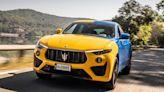 'Denver' tenía razón: todo el mundo va a querer un Maserati Levante Hybrid