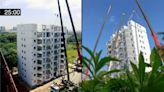 中國花28小時蓋10樓房!外媒報導:耐震度不高