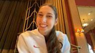 Teen wins Team USA's first-ever gold medal in taekwondo