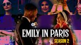 'Emily in Paris' Season 2 Release Date Revealed, as Netflix Readies For a Joyeux Noël