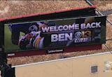 Baltimore TV Station Antagonizes Big Ben
