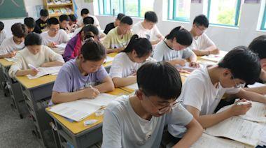 中國教育培訓業迎來至暗時刻 「雙減」落地後新東方等遭遇瘋狂拋售