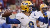 Pickett leads Pitt to 28-7 victory over Virginia Tech