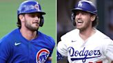 Top MLB players get big-money deals