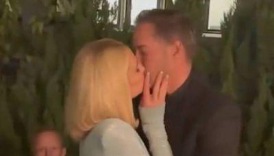 Go Inside Paris Hilton and Carter Reum's Engagement Party