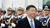 China's Aggressive Tactics Aim to Bolster the Communist Party's Legitimacy