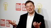 'SNL' host Elon Musk takes a Saturday off from Tesla's troubles
