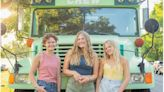 Three women discovered they were dating the same man. They dumped him and went on a months-long road trip together.