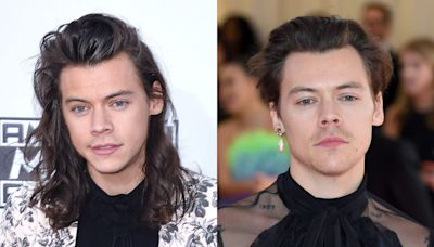23 male celebrities who look even better with long hair