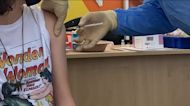 Millions of children next in line for COVID vaccine