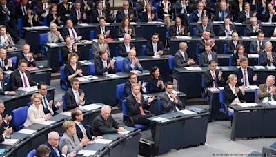 德國聯邦議員酬薪多高?