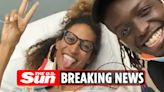 The Talk & Project Runway's Elaine Welteroth is pregnant with first child
