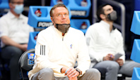 Kansas coach Bill Self tests positive for COVID-19: 'Please get vaccinated'
