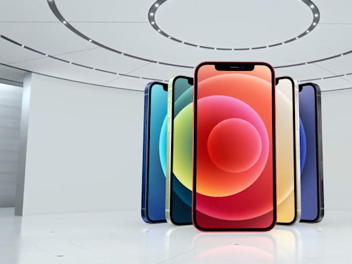On Apple iPhone 12, it's a battle of the 5G bands among AT&T, Verizon, T-Mobile