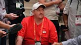 National NFL media ask questions of Chiefs after ex-assistant Britt Reid is charged