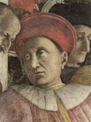Ludovico III Gonzaga, Marquis of Mantua