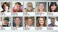 ¿Quiénes fueron las víctimas del tiroteo en el supermercado de Colorado?