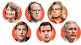 The Republicans who support Trumps impeachment