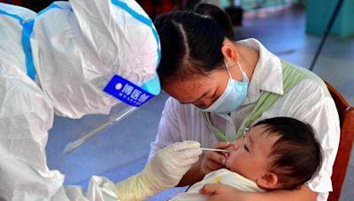 福建染疫4歲童被迫離開父母去隔離 網友心痛