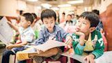 從香港到英國 科學規劃孩子的教育路